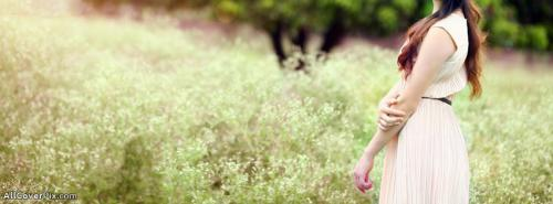 Cute and Sweet Covers for Girls -  Facebook Covers