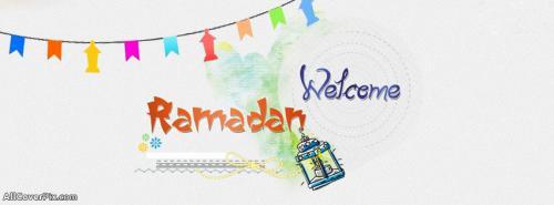 Ramadan fb Cover - fb Islamic Cover Photos of Ramadan 2013 -  Facebook Covers