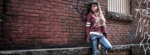 Facebook Cover Photos For Girls -  Facebook Covers