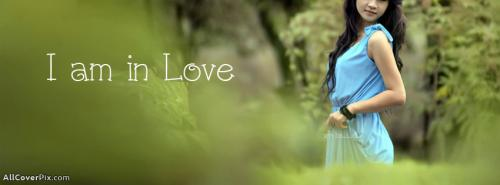 I am In Love Cover Photos For Facebook -  Facebook Covers