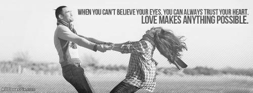 Amazing Love Quotes Cover Photos Fb -  Facebook Covers