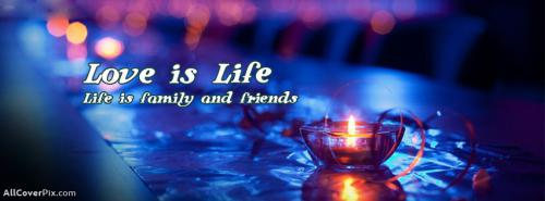 Amazing Quotes About Love Facebook Cover Photos -  Facebook Covers