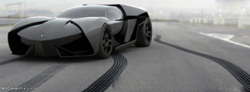 Awesome Black Car Cover Photos For Fb Timeline -  Facebook Covers