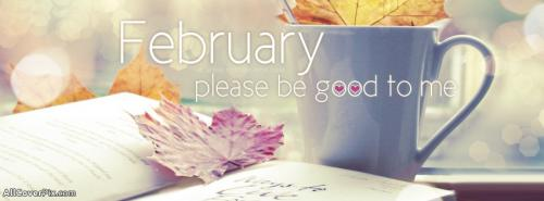 Awesome February Facebook Covers -  Facebook Covers