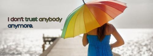 Awesome Saying Girl Cover Photos For Fb -  Facebook Covers