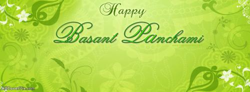Basant Panchami 2014 Covers for Facebook -  Facebook Covers