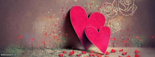 Beautiful Heart Cover Photos Facebook Timeline -  Facebook Covers