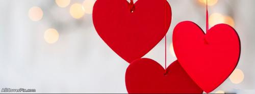 Beautiful Heart Facebook Cover Photos -  Facebook Covers