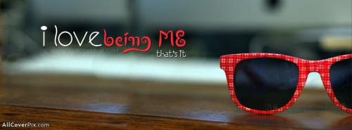Beautiful Red Glasses Cover Photos Fb -  Facebook Covers