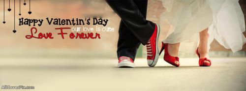 Best Couple Valentines Day Covers for Facebook -  Facebook Covers