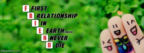 Best Friendship Facebook Cover Photo -  Facebook Covers