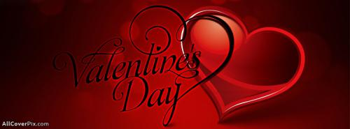 Best Valentines Day FB Covers -  Facebook Covers