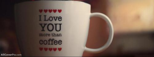 Coffee Cup Cover Photo For Fb -  Facebook Covers