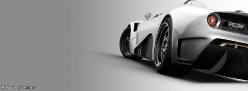 Cool Facebook Cover Photos Of Cars -  Facebook Covers