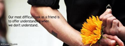Couple Friends Love Facebook Covers Photo -  Facebook Covers