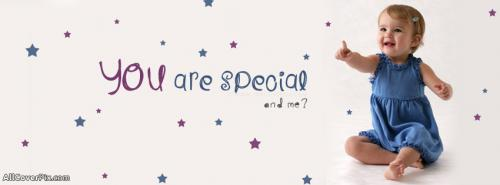 Cute Baby Facebook Cover Photo -  Facebook Covers