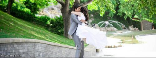 Cute Couple Facebook Cover Photos -  Facebook Covers