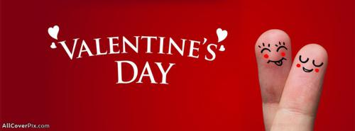 Cute Valentines Day 2014 Facebook Covers -  Facebook Covers