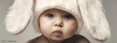 Cutest Baby Facebook cOVER -  Facebook Covers