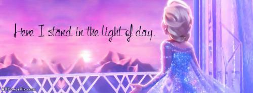 Elsa Frozen Facebook Cover Photos -  Facebook Covers