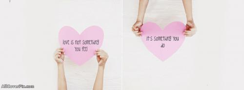 Facebook Cover Photos Of Love -  Facebook Covers