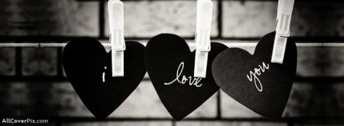 Facebook Love You Cover Photos -  Facebook Covers