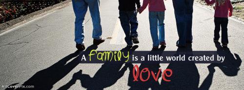 Family Love Cover Photos for Facebook -  Facebook Covers