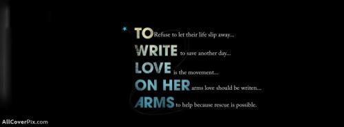 Famous Quotes Facebook Cover Photos -  Facebook Covers