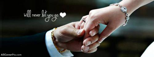 Forever Together Love FB Cover Photos -  Facebook Covers