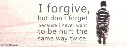 Forgive Quotes Cover Photos For Fb -  Facebook Covers
