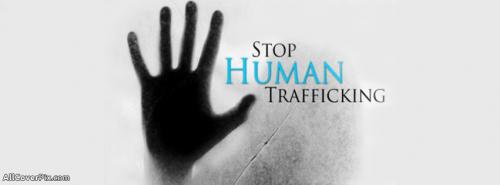 Human Trafficking Awareness Day 2014 Facebook Covers -  Facebook Covers