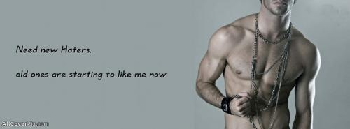 Hunk Boy Facebook Covers Photo -  Facebook Covers