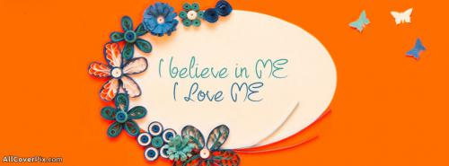 I Love Me Cover Photos Facebook Timeline -  Facebook Covers