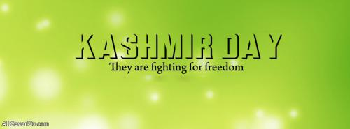 Kashmir Day 5 February Facebook Covers 2014 -  Facebook Covers