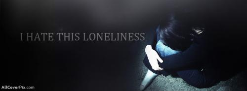 Lonely Girl Cover Photos For Fb Timeline -  Facebook Covers