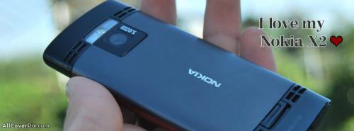 Love My Nokia X2 Mobiles Cover Photos Facebook -  Facebook Covers