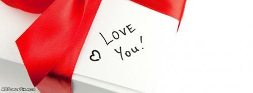 Love You Cover Photos Facebook -  Facebook Covers