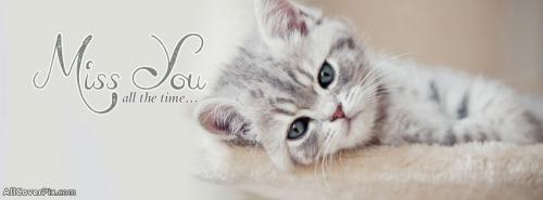 Miss you facebook cover photo new -  Facebook Covers