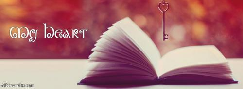 Open Book Cover Photos Facebook -  Facebook Covers