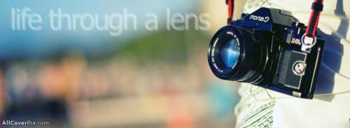 Photography Facebook Cover Photos -  Facebook Covers