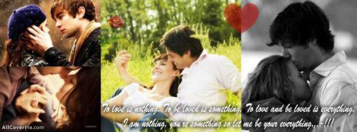 Romance Facebook Cover Photos -  Facebook Covers