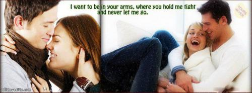 Romantic Couple Facebook Cover Photos -  Facebook Covers