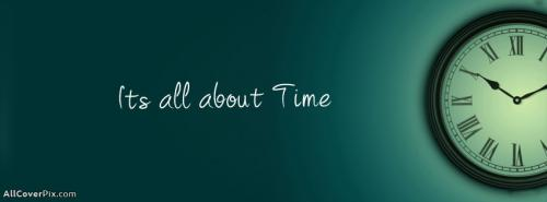 Simple Time Cover Photos For Fb -  Facebook Covers