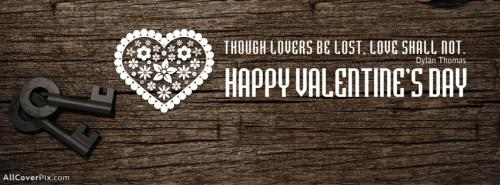 The Best Happy Valentines Day Facebook Covers -  Facebook Covers